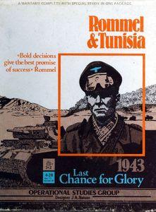 Rommel & Tunisia
