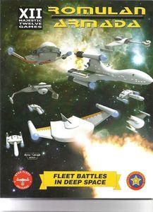 Romulan Armada
