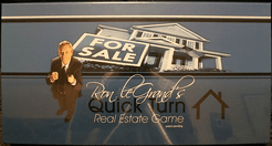 Ron LeGrand's Quick Turn Real Estate Game