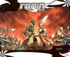 Ronin: War