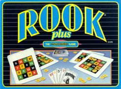 Rook Plus: The Wild Bird Game