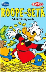 Roope-setä Pörssipeli