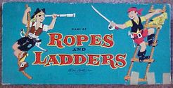Ropes and Ladders