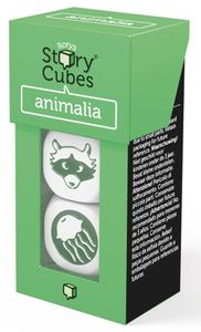 Rory's Story Cubes: Animalia