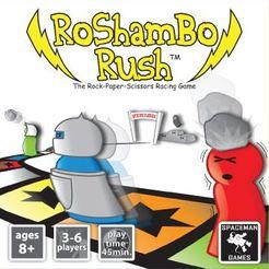 RoShamBo Rush