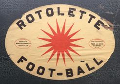 Rotolette Foot-Ball