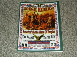 Rough Riders!: America's Little Wars of Empire