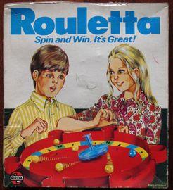 Rouletta