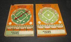 Roulette Baseball