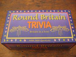 Round Britain Trivia