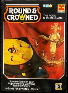 Round & Crowned