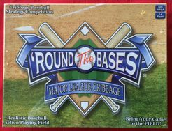 Round the Bases: Major League Cribbage