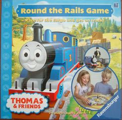 Round the Rails Game