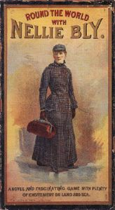 Round the World with Nellie Bly