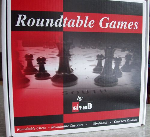Roundtable Games