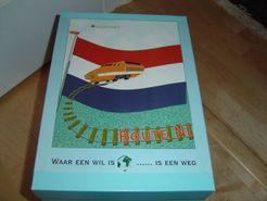 Route NL