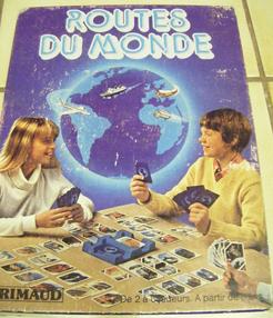 Routes du Monde