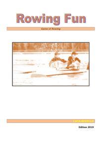 Rowing Fun