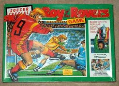Roy of the Rovers Game