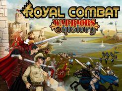 Royal Combat: Warriors of History