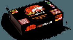 Royal Cup: Firemaker