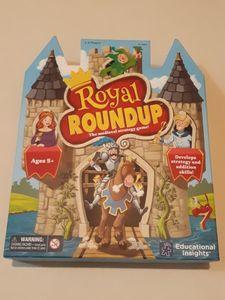 Royal Roundup