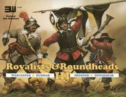 Royalists & Roundheads III