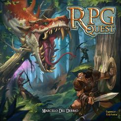 RPGQuest: A Jornada do Herói