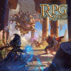 RPGQuest Dungeons