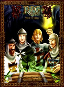 RPGQuest: The Knights Templar
