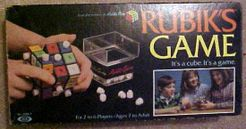 Rubik's Game