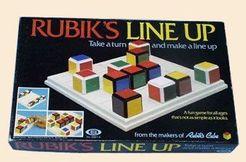 Rubik's Line Up