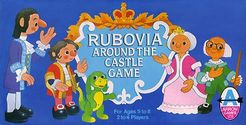 Rubovia Around the Castle Game