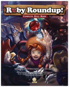 Ruby Roundup!
