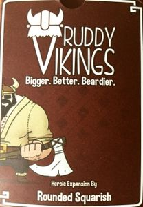Ruddy Vikings: Heroic Deck