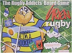 Rugby Addicts Board Game