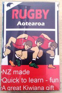 Rugby Aotearoa