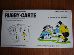 Rugby Carte