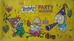 Rugrats Party Whooper