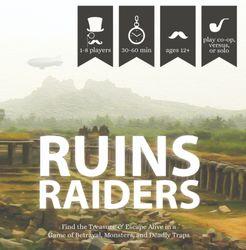 Ruins Raiders