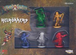 Rum & Bones: Helrokkers