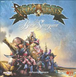 Rum & Bones: La Brise Sanguine