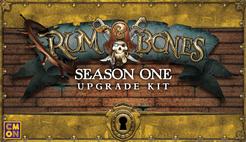 Rum & Bones: Second Tide – Season One Upgrade Kit