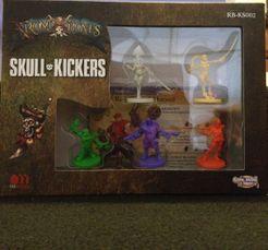 Rum & Bones: Skullkickers