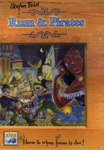 Rum & Pirates