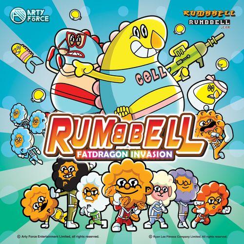 Rumbbell FatDragon Invasion