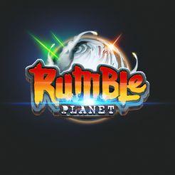 Rumble Planet
