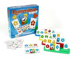 Rummikub: Start Right