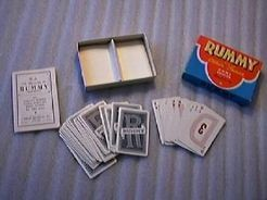 Rummy and Other Games