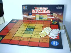 Rummy Rumble